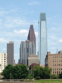 The City of Philadelphia in Pennsylvania, The Birthplace of Liberty & The City of Brotherly Love!