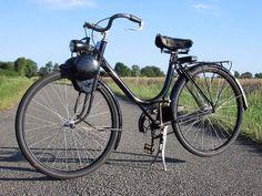 Solex 45 cc de 1946-1947