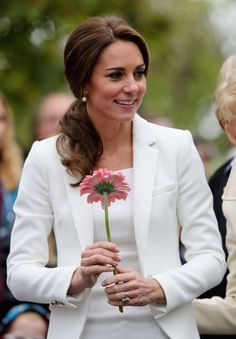 The Duchess of Cambridge, born Catherine Elizabeth Middleton, married Prince William at Westminster Abbey in April 2011. Their Royal Highnesses have two children, Prince George and Princess Charlot…