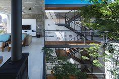 Galería de Residencia M&M / Bonina Arquitetura - 6