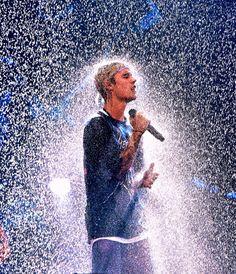 He's an angel!! lol