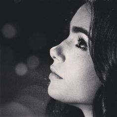 lily collins photoshoot -