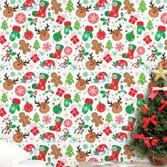 Nesse Natal Faça algo diferente e Moderno, Use e Abuse dos Adesivos de Parede da Aqui Gruda para decorar o ambiente de sua casa, deixe tudo muito lindo para receber as visitas de final de ano...  http://www.elo7.com.br/papel-de-parede-para-enfeites-de-natal/dp/80F14A  #Onde Comprar Papel de Parede# clique no Link Acima #Comprar Papel de Parede#  é na AQUI GRUDA!!!