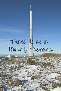 My Favourite Things To Do in Hobart, Tasmania | Hayley on Holiday