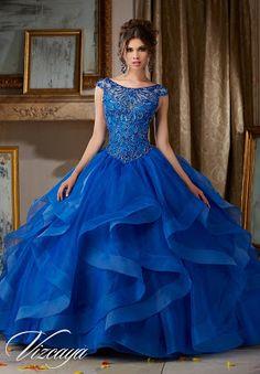 alternativas de Vestidos de 15 Años Azules