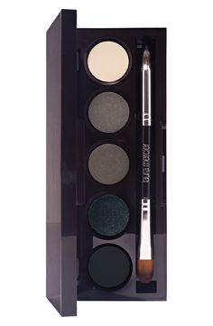 Laura Mercier 'Smoky Suede' Eyeshadow Palette #giftsforher