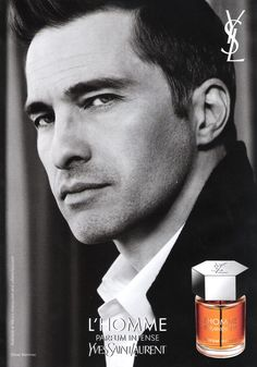 L'Homme Parfum Intense de Yves Saint Laurent est un parfum Oriental boisé pour homme. L'Homme Parfum Intense a été lancé en 2013. L'Homme Parfum Intense a été créé par Anne Flipo et Dominique ... Yves Saint Laurent, Saint Laurent Perfume, Parfum Dior, Celebrity Perfume, Celebrity Beauty, Ysl, Perfume Adverts, Olivier Martinez, Perspective Photos