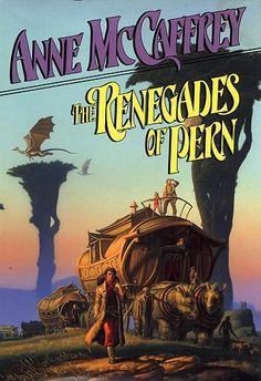 The Renegades of Pern (Pern) by Anne McCaffrey - Risingshadow