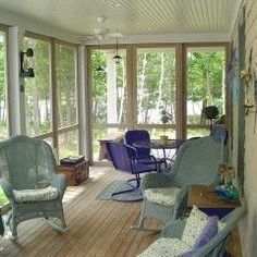 1000 Images About Small Sunroom Ideas On Pinterest