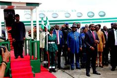 FOW 24 NEWS: Rivers State Governor, Nyesom Wike Receives Yemi O...