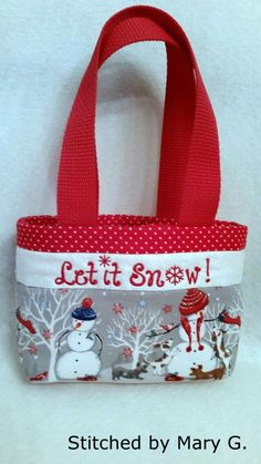 Embroidery machine christmas gift ideas