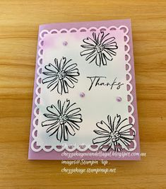 """Cheryl Algie """"Independent Stampin' Up! ® Demonstrator"""" : BLENDS /ALCOHOL TECHNIQUE , NO VELLUM ! Color Contour, Stampin Up, Alcohol, Thankful, Cards, Rubbing Alcohol, Stamping Up, Maps, Playing Cards"""