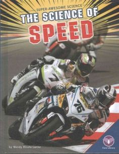The science of speed - NOBLE (All Libraries)