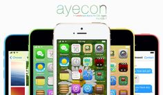 AYECON IOS 7 THEME RELEASED FOR IPHONE, GRAB IT Posted on Jan 22, 2014    With the recent update and release of WinterBoard for iOS 7 and up...