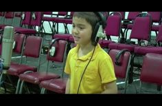 """Florence And The Machine's """"Shake It Out"""" Was A Hit, But These Children Made It Something Brand New"""