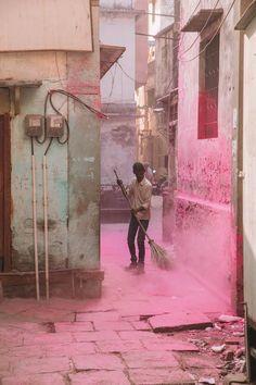 Er is geen land zo fotogeniek als India, met haar prachtige gebouwen, levendige straten en kleurrijke bevolking. Met deze 8 tips maak jij de mooiste foto's tijdens je reis door India.