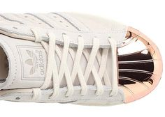 Oh come March so I can get babies home. adidas Originals Superstar 80S metal toe