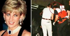 It's incredible to think it's been 21 years since the world lost Diana, Princess of Wales.The ex-wife of Prince Charles died in a Paris car crash . Dodi Fayed, Just Deal With It, Daily Star, Ex Wives, Save Her, Princess Of Wales, Prince Charles, Firefighter, The Man