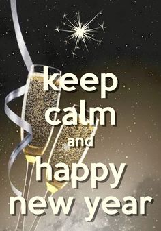 Happy New Year!.