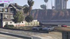 Grand Theft Auto V GTA Gameplay PC |max settings| GTX 970 G1 Gaming i5 3...