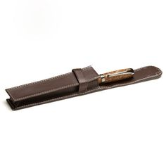 Apprentice Leatherette Pen Case | Pen Making | Craft Supplies USA