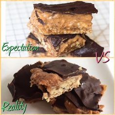 Recept: Snickers (The Green Happiness) Healthy, Happy, Green, Desserts, Blog, Tailgate Desserts, Dessert, Postres, Deserts