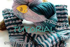 Hello everybody :) We have a #tutorial for you #gleiche #socken #stricken #handmade #wool https://www.youtube.com/watch?v=9CLwCzPJiJ0
