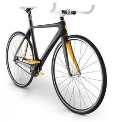 FABIKE - The Flexibly Adjustable Bike
