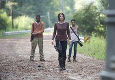 The Walking Dead Épisode 10 Saison 4 – Inmates