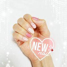 #ツイードネイル #ジェルネイル #カルジェル #セルフネイル #ピンク #春っぽいネイル #ネイル #tweednails #gelnails #calgel #selfnails #pink #nail #instanails#gelnail#selfnail#spring#instagram#likes#love#lovepink