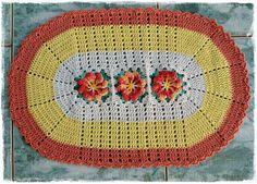 louca por linhas - crochet e patchwork