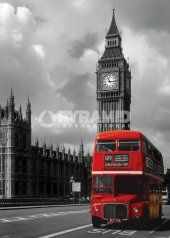 London Bus Route Travels to Big Ben, Westminster, Parliament, and the Tate museum. Once again, killing two birds with one stone! Riding a double decker bus and seeing some of the enchanting sights London has to offer! London Bus, London Wall, London Food, Hello London, London Icons, London Life, Oh The Places You'll Go, Places To Travel, London Poster
