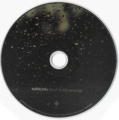 Katatonia - Night Is The New Day at Discogs