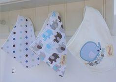 3PCS/LOT 2017 NEW baby bibs 100% cotton bandana bibs baby clothing girls towel bandanas baby clothing ZJ-R6E8