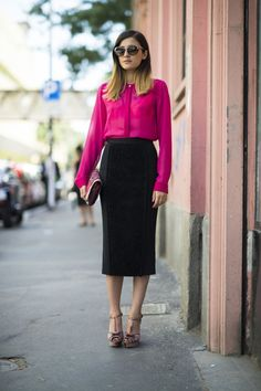 50 Perfect Work Outfits for Office Women0171