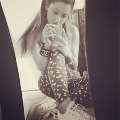 Photo by arianagrande