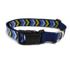 Waggo Chevron Fashion Dog Collar | Waggo $7