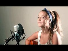 Come and Get It - Selena Gomez - Cover by 15 years old Catie Lee http://www.onlyonlineshop.eu