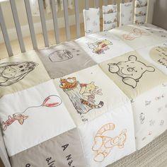 Disney Baby Rooms, Disney Baby Nurseries, Baby Boy Nurseries, Disney Nursery, Disney Babies, Disney Themed Rooms, Baby Bedroom, Baby Boy Rooms, Nursery Bedding