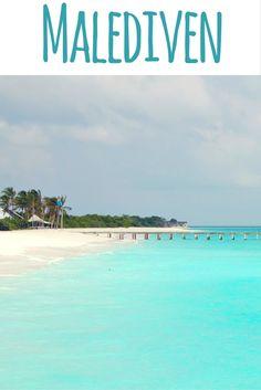 Malediven: Traumziel für Flitterwochen & Luxusurlaub - lies mehr dazu in meinem Reiseblog