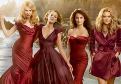 Go behind the scenes with Nine stars Penélope Cruz, Kate Hudson, Nicole Kidman, and Marion Cotillard as they shoot the November cover with Annie Leibovitz