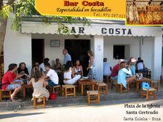 Can Costa, Santa Gertrudis, Eivissa
