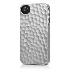Incase Hammered Snap Case for iPhone 4S  $34.95