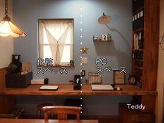 WEB内覧会 PCスペース