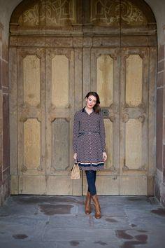 Outfit: A November Walk' | Mood For Style - Fashion, Food, Beauty & Lifestyleblog