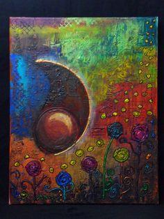 La Vie Continue by Julie Benoist