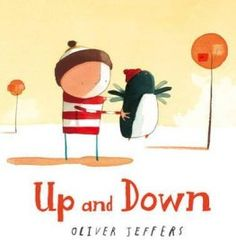 Hore a dole Oliver Jeffers