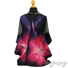 Check out this item in my Etsy shop https://www.etsy.com/listing/242545286/evening-shawl-wrap-silk-scarf-handmade