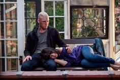 Beastly. Vanessa Hudgens as Lindy and Alex Pettyfer as Kyle/Hunter.