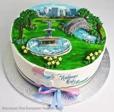 central park cake - Google Search